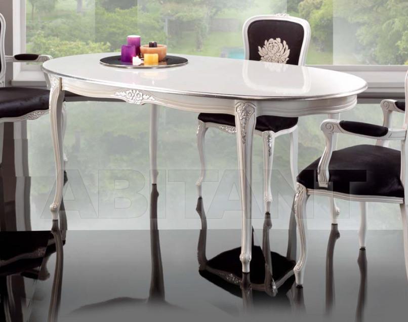 Купить Стол обеденный Veneta Sedie Living 8498T