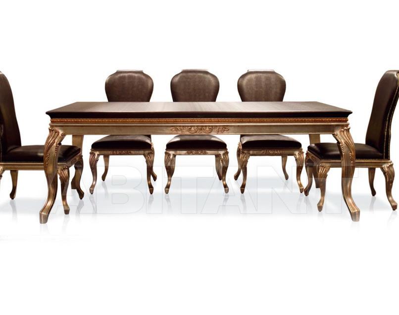 Купить Стол обеденный Veneta Sedie Living 8427T