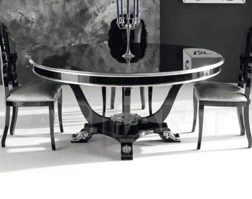 Купить Стол обеденный Veneta Sedie Living 8422T