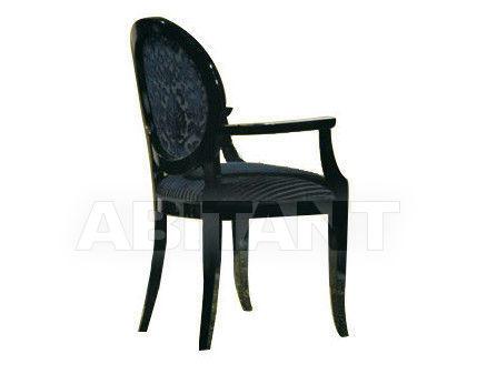 Купить Стул с подлокотниками Veneta Sedie Seating 8304A