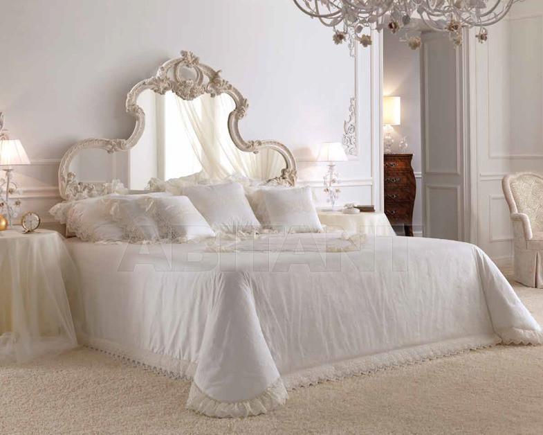 Купить Кровать Antica Ebanisteria Vicere Di Sicilia 885