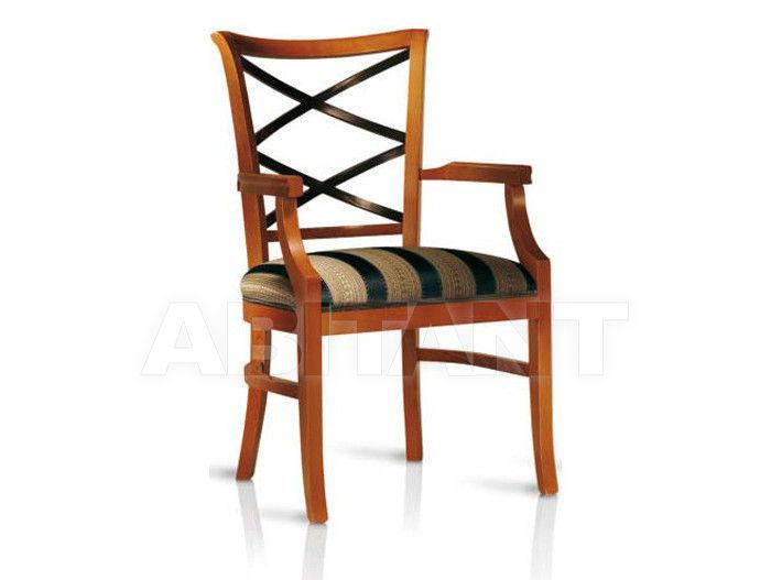Купить Стул с подлокотниками Veneta Sedie Seating 8011A
