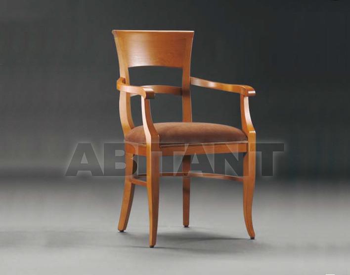 Купить Стул с подлокотниками Veneta Sedie Seating 8001A