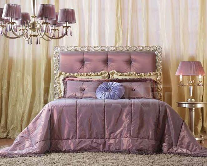 Купить Кровать Antica Ebanisteria Vicere Di Sicilia 740