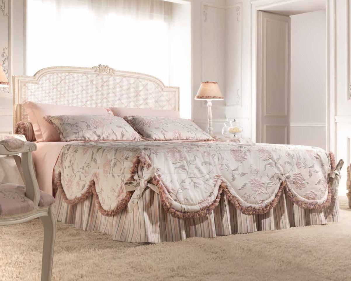 Купить Кровать Antica Ebanisteria Vicere Di Sicilia 544PV