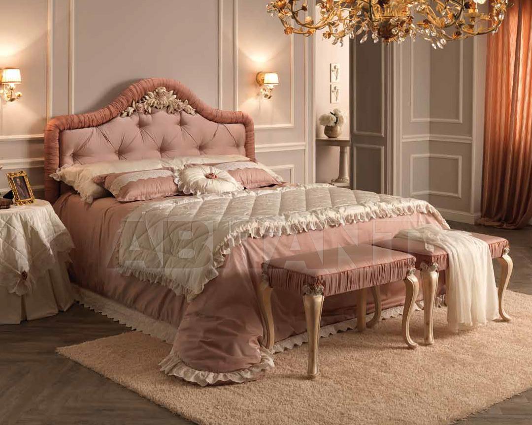 Купить Кровать Antica Ebanisteria Vicere Di Sicilia 940