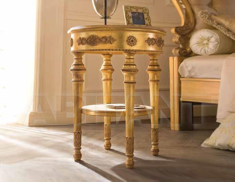 Купить Столик приставной Antica Ebanisteria Vicere Di Sicilia 708 vc