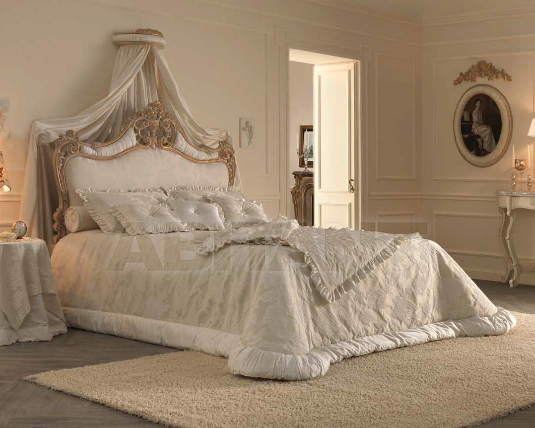 Купить Кровать Antica Ebanisteria Vicere Di Sicilia 910