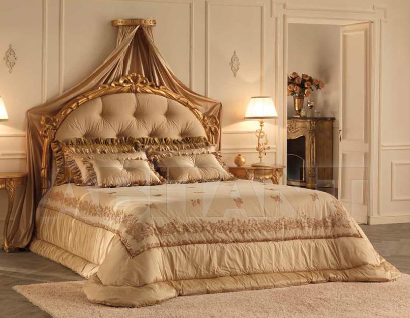 Купить Кровать Antica Ebanisteria Vicere Di Sicilia 930