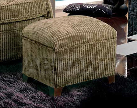 Купить Пуф Fresh Furniture SL / Tapizados Raga Coleccion 2010 110300