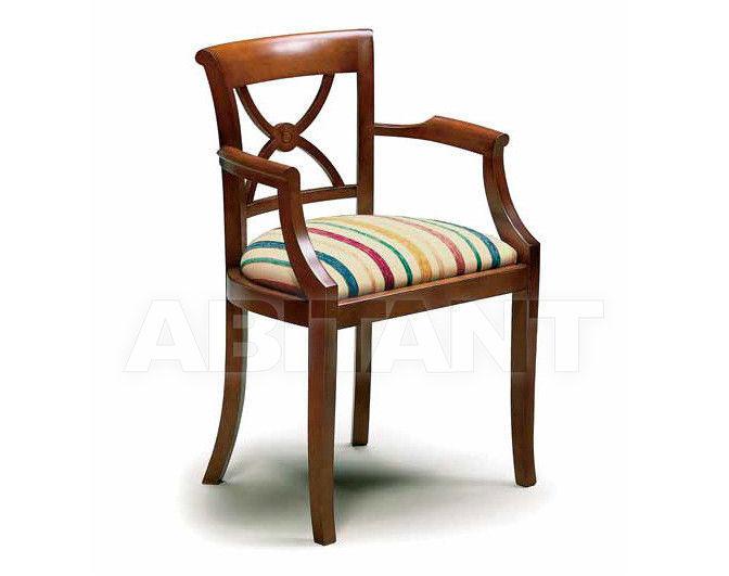 Купить Стул с подлокотниками Fresh Furniture SL / Tapizados Raga Coleccion 2010 010203