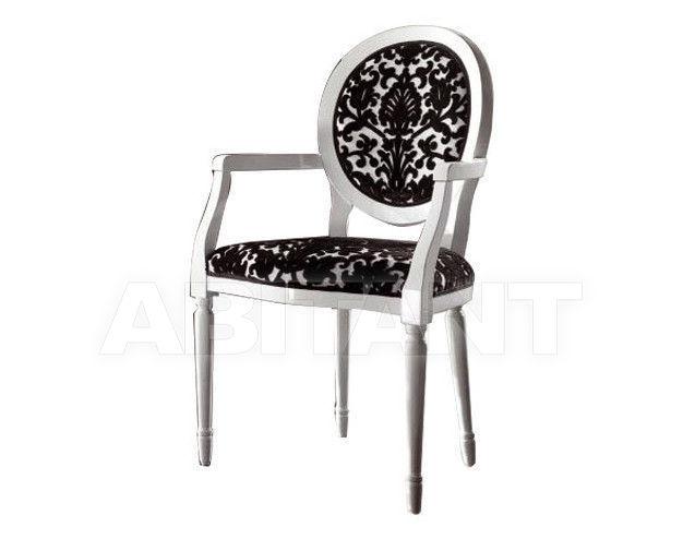 Купить Стул с подлокотниками Veneta Sedie Seating 8307A
