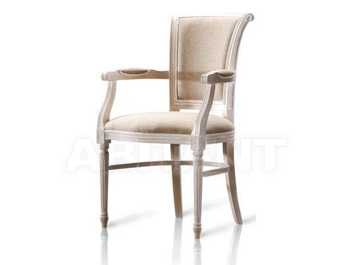 Купить Стул с подлокотниками Veneta Sedie Seating 8021A
