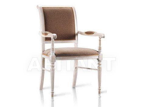 Купить Стул с подлокотниками Veneta Sedie Seating 8257A