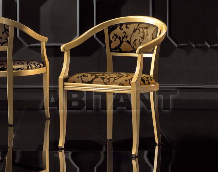 Купить Стул с подлокотниками Veneta Sedie Seating 8036A