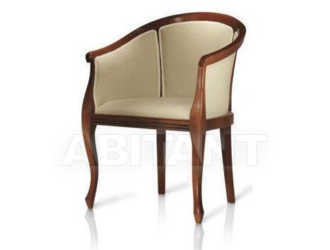 Купить Стул с подлокотниками Veneta Sedie Seating 8032A