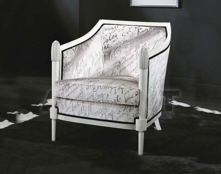 Купить Кресло Veneta Sedie Seating 8311A
