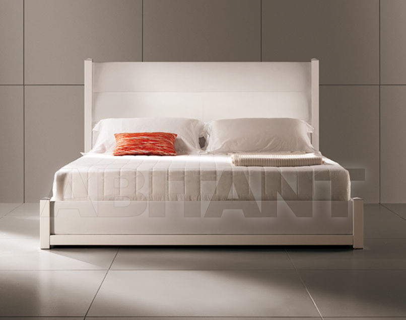 Купить Кровать Malerba Loveletter LL905