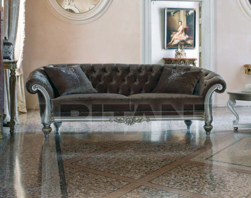 Купить Канапе Veneta Sedie Seating 8413L.3P