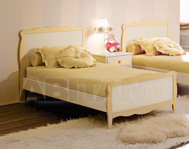 Купить Кровать детская LOUISE San Michele Beverly 38A7014
