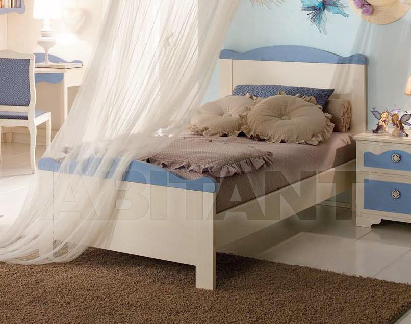 Купить Кровать детская PATTY San Michele Beverly 38A7024