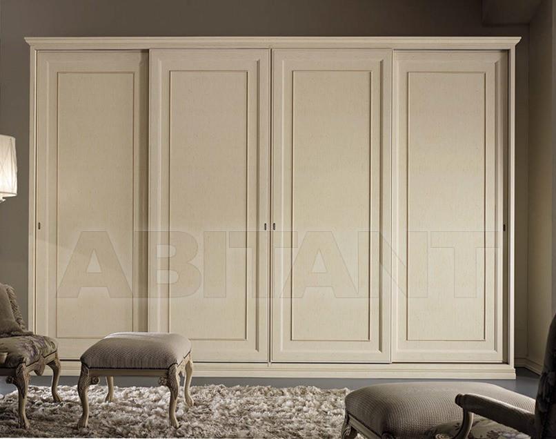 Купить Шкаф ANTA AGATA San Michele Le Tresor 45A2313AG