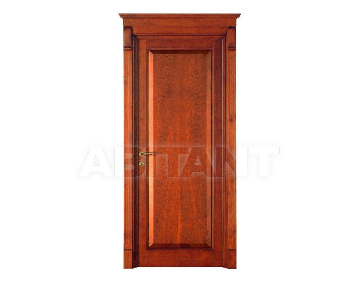 Купить Дверь деревянная Porte in Door Classic Mantegna 1 jolly L6