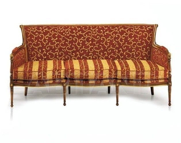 Купить Канапе Veneta Sedie Seating 8042L.3P