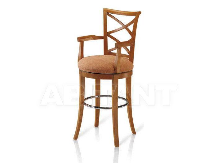 Купить Барный стул Veneta Sedie Seating 8011B
