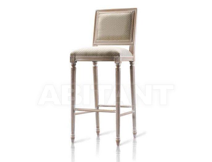 Купить Барный стул Veneta Sedie Seating 8019B