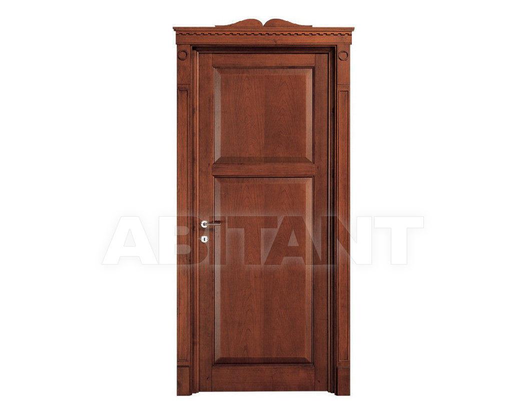 Купить Дверь деревянная Porte in Door Classic Imperiale 2 bis corona