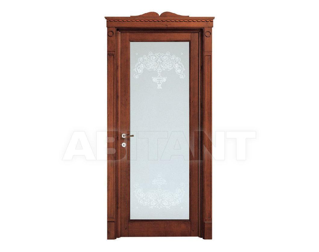 Купить Дверь деревянная Porte in Door Classic Imperiale 1V corona