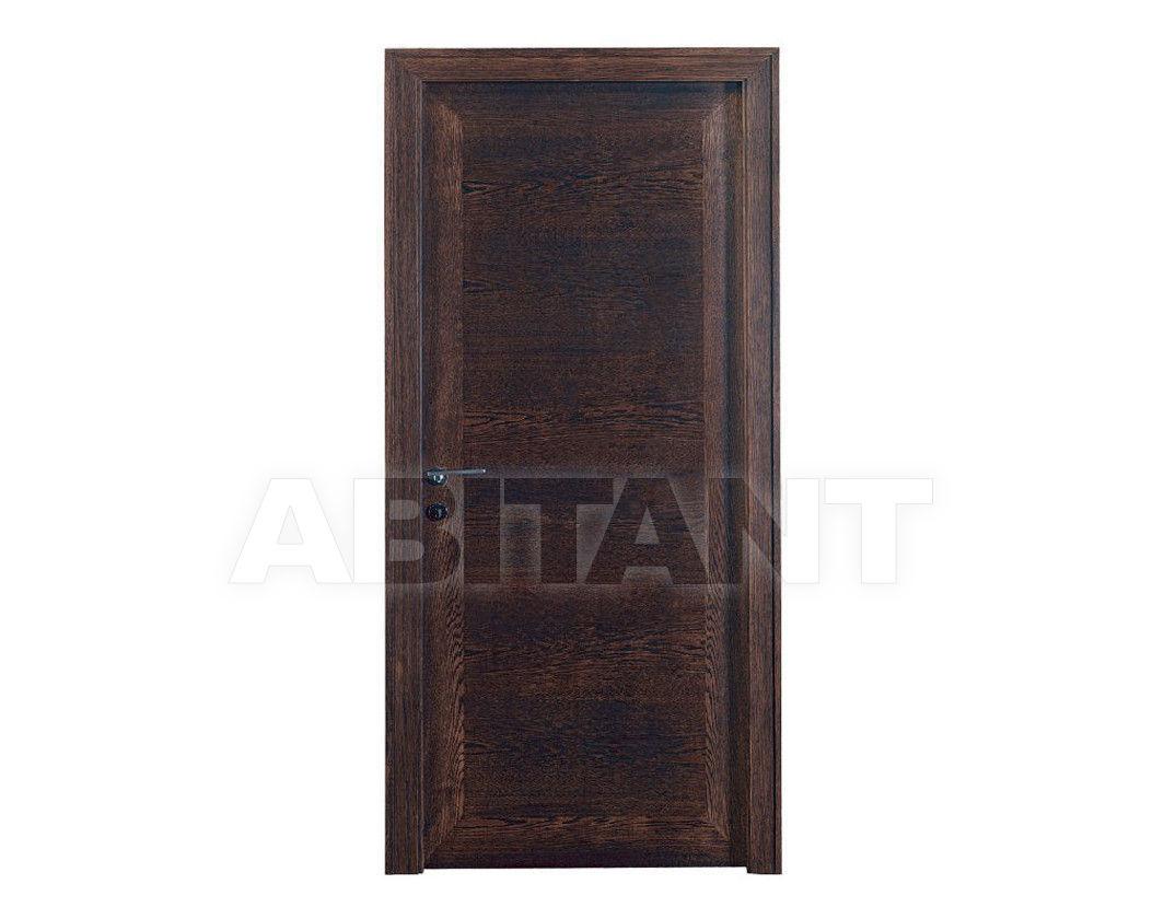 Купить Дверь деревянная Porte in Door Classic Quadra