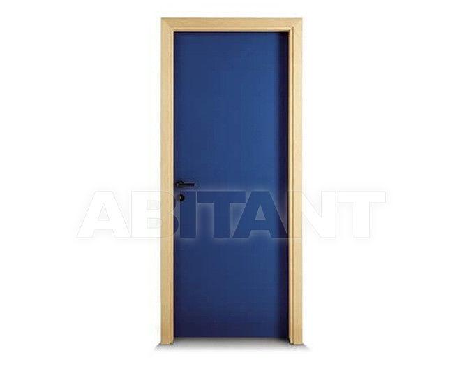 Купить Дверь деревянная Cocif Basic Gallia solo panello