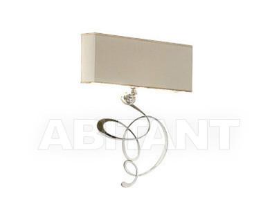 Купить Светильник настенный BRIO P.B.L. di Bova Piero & C 2011 Estero 10.104