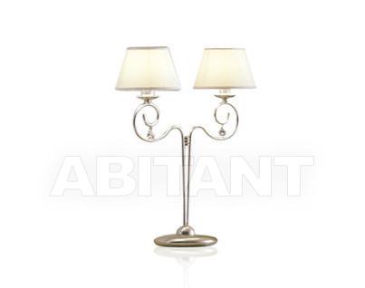 Купить Лампа настольная Iris P.B.L. di Bova Piero & C 2011 Estero 5.102