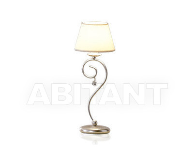 Купить Лампа настольная Iris P.B.L. di Bova Piero & C 2011 Estero 5.103