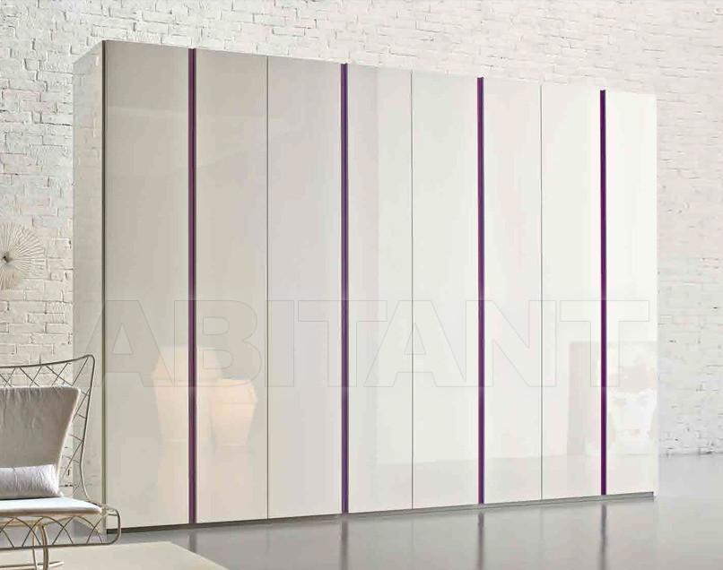 Купить Шкаф гардеробный SMA Pl@y PL18