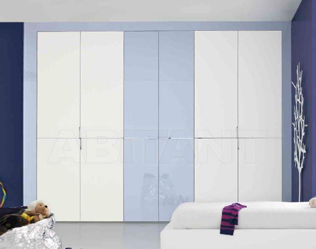 Купить Шкаф гардеробный SMA Pl@y PL20