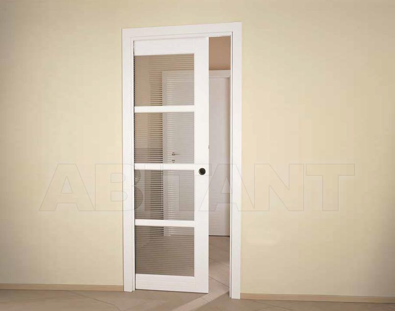 Купить Дверь деревянная Pietrelli Casa LISBONA VETRO
