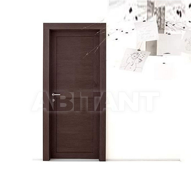 Купить Дверь деревянная Cocif Sottsass MYSORE