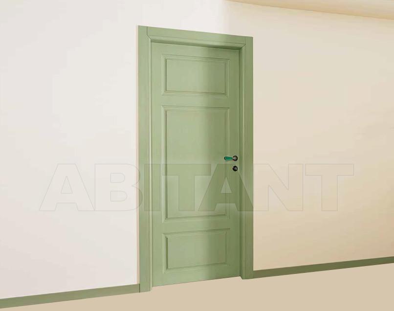 Купить Дверь деревянная Pietrelli Casa 3BR revers CHIUSA