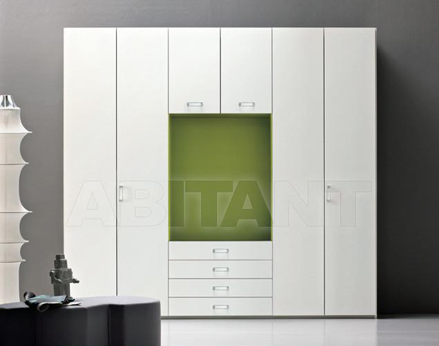 Купить Шкаф гардеробный SMA Avantgarde PL30