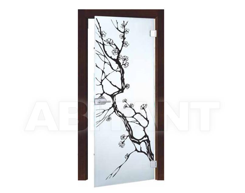Купить Дверь  стеклянная Verslife Eleganza Sakura