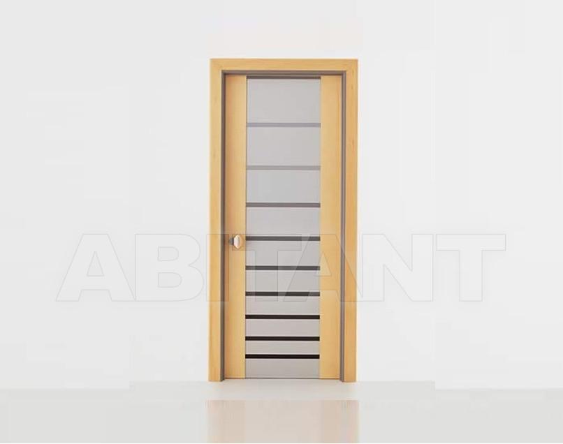 Купить Дверь деревянная Cocif Wellness Gray