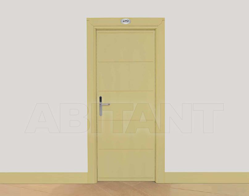 Купить Дверь деревянная Pietrelli Hotel REI 419