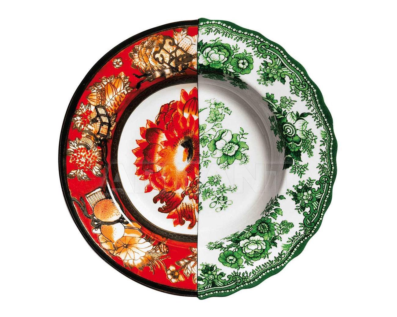 Посуда декоративная Hybrid Cecilia Seletti Art De La Table + Objects 09712