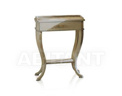 Купить Столик приставной Ginevra P.B.L. di Bova Piero & C 2011 Estero 11.004