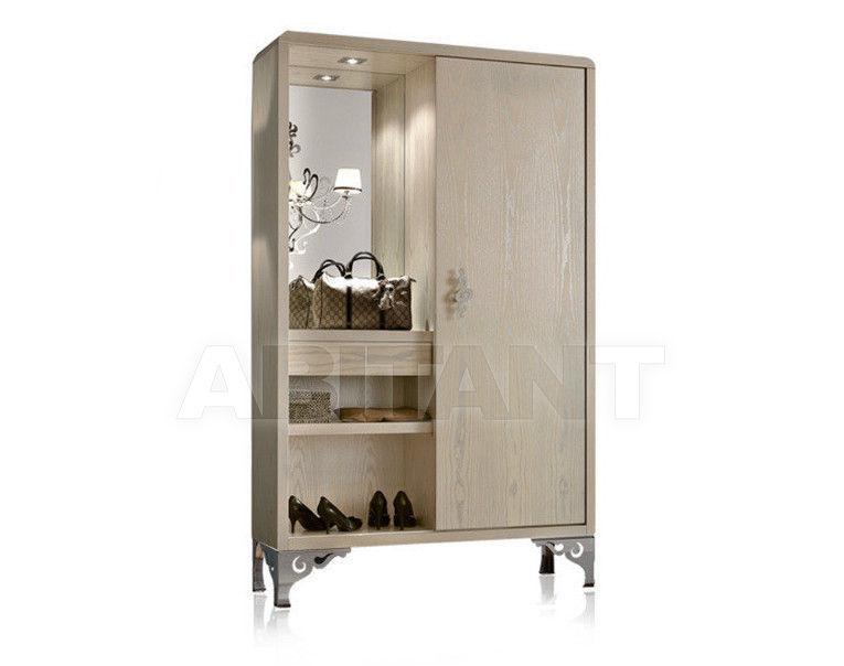 Купить Шкаф гардеробный P.B.L. di Bova Piero & C 2011 Estero 50.200