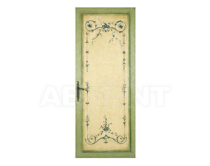 Купить Дверь деревянная Porte Italia Marco Polo Collection d09
